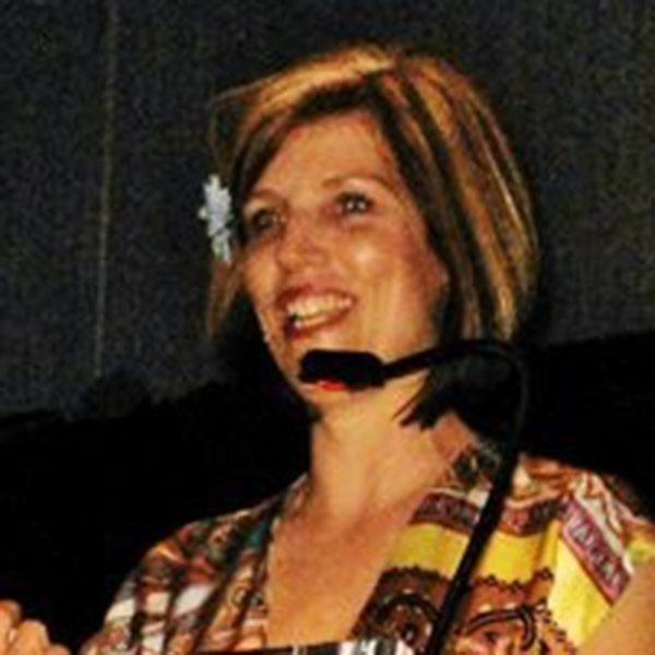 Carrie Le Chevallier headshot