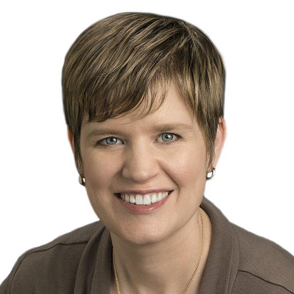 Lisa Downs headshot