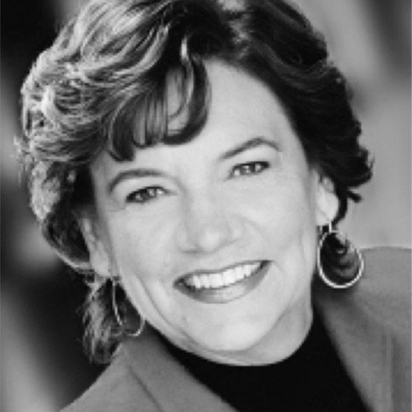 Headshot Of Christie Ward
